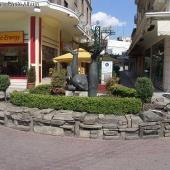 Μνημείο Γρηγόρη Λαμπράκη