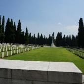 Συμμαχικά Νεκροταφεία Ζέιτενλικ