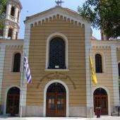 Μητρόπολη Θεσσαλονίκης Ιερά © goTHESS.gr