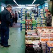 Κεντρική Αγορά Θεσσαλονίκης