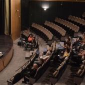 Κλειστό Δημοτικό Θέατρο Συκεών © Δήμος Νεάπολης