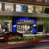 ONOMA HOTEL