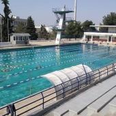 Εθνικό Κολυμβητήριο