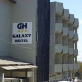 Galaxy Art Hotel © goTHESS.gr