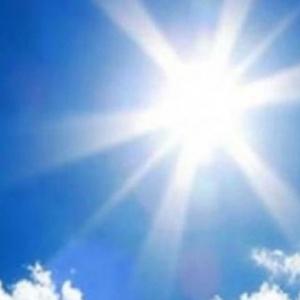 Αίθριος  ο καιρός σήμερα Τετάρτη στη Θεσσαλονίκη