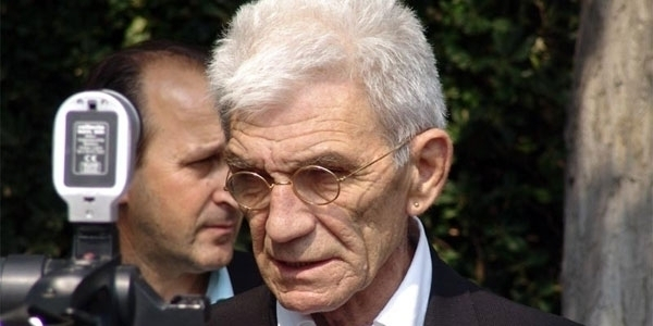 Μπουτάρης: Δεν σχολιάζω τις άλλες υποψηφιότητες για τον δήμο Θεσσαλονίκης