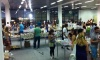 Bazaar Βιβλίου εκδοτών από όλη την Ελλάδα  στην Κεντρική Πύλη της ΔΕΘ