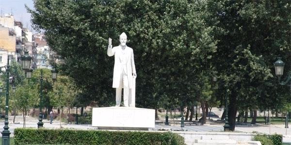 Μαθητική κινητοποίηση σήμερα στη Θεσσαλονίκη