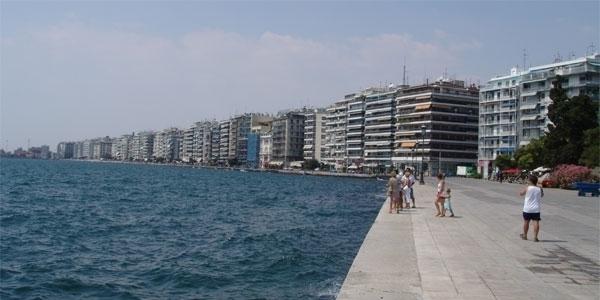 Δήμος Θεσσαλονίκης: Καθορισμός συντελεστών τελών καθαριότητας και φωτισμού για το 2019