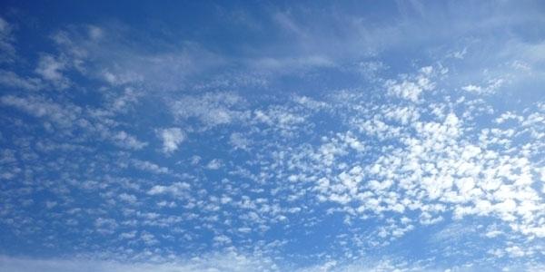 Καλός ο καιρός σήμερα Πέμπτη στη Θεσσαλονίκη