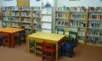 Δανιηλίδιος παιδική βιβλιοθήκη: Εγγραφές έως Τετάρτη 26 Σεπτεμβρίου