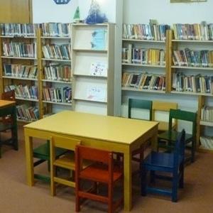Δράσεις στην Περιφερειακή Βιβλιοθήκη Χαριλάου