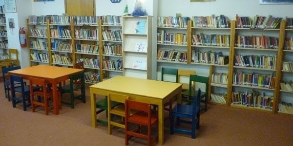 Νοέμβριος στη Δαήδειο Παιδική Βιβλιοθήκη