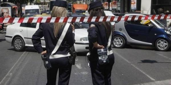 Κυκλοφοριακές ρυθμίσεις λόγω  Διεθνούς Νυχτερινού Ημιμαραθώνιου δρόμου