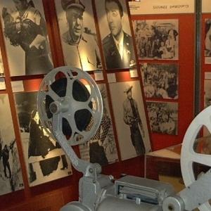 Συμμετοχή στο πρόγραμμα κινηματογραφικής εκπαίδευσης 'Δημιουργία μαθητικής ταινίας'