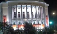 Ακρόαση ηθοποιών από το Κρατικό Θέατρο Β.Ε.
