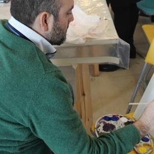 Ανοιχτή πρόσκληση σε εικαστικούς για συμμετοχή στην ομαδική έκθεση  «Ελλάδα – Χρώμα και Φως»