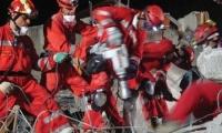 Η Alpha Bank υποστηρίζει και φέτος την Ελληνική Ομάδα Διάσωσης