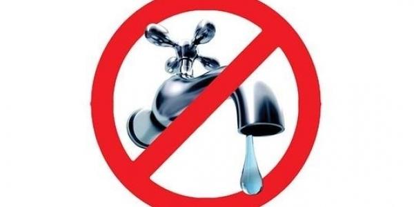 Χωρίς νερό και ρεύμα στη Σίνδο την Πέμπτη