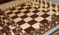 Μαθαίνοντας σκάκι στη Θεσσαλονίκη
