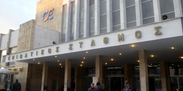 ΤΡΑΙΝΟΣΕ: Δωρεάν εισιτήριο στη γραμμή Θεσσαλονίκη-Αθήνα