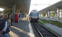 Αθήνα - Θεσσαλονίκη με τρένα  που θα κυκλοφορήσουν για πρώτη φορά στην Ευρώπη