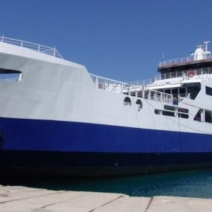 Δένουν τα πλοία στις 24 Σεπτέμβρη λόγω απεργίας της ΠΝΟ