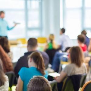 Ημερίδα Επαγγελματικού Προσανατολισμού και σταδιοδρομίας για γονείς, μαθητές και εργαζόμενους