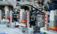 5ο Workshop Ρομποτικής για μαθητές δευτεροβάθμιας εκπαίδευσης στη Γερμανική Σχολή Θεσσαλονίκης