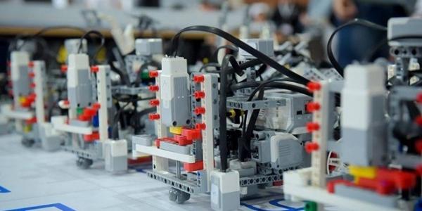 Ο Πολιτιστικός σύλλογος Δρυμού για τα τμήματα STEM-Ρομποτικής
