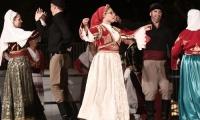 Παιδικό Φεστιβάλ Χαλάστρας παραδοσιακών χορών