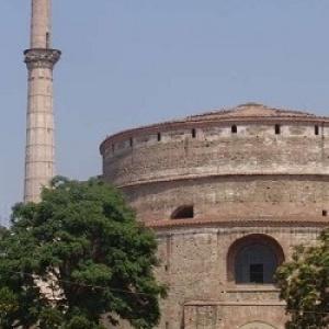Δωρεάν ξεναγήσεις σε μνημεία της Θεσσαλονίκης και της Βόρειας Ελλάδας