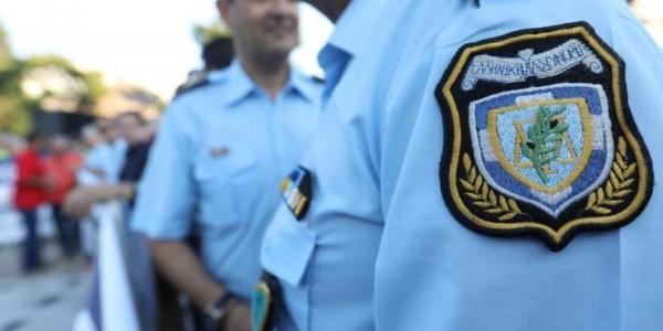 Ισχυρά αστυνομικά μέτρα  λόγω της ομιλίας του Αλέξη Τσίπρα