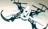 Drones 1 - Φανταστικές αποστολές, στο NOESIS