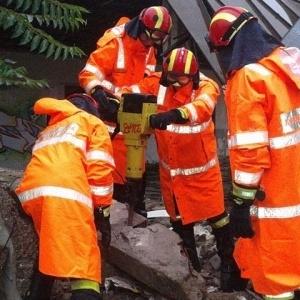 Επιχείρηση διάσωσης βούλγαρου ορειβάτη στον Όλυμπο