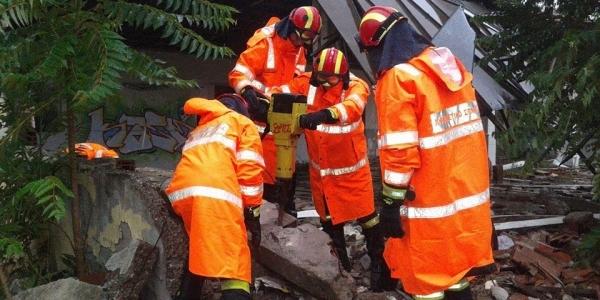 Σεμινάριο Πρώτων Βοηθειών από την Ελληνική Ομάδα Διάσωσης