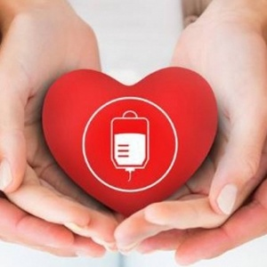 Εθελοντική αιμοδοσία στο δήμο Αμπελοκήπων-Μενεμένης