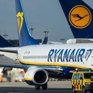 Νέα δρομολόγια Ryanair  από  Θεσσαλονίκη ανακοίνωσε   ο εμπορικός διευθυντής της εταιρείας