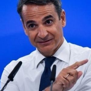 Μυστικές διαπραγματεύσεις με την Τουρκία παραδέχεται ο πρωθυπουργός Κυριάκος Μητσοτάκης