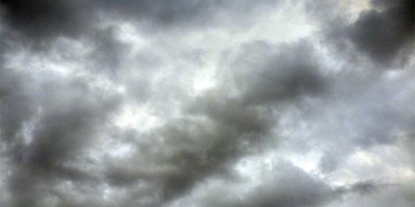 Συννεφιασμένος ο καιρός σήμερα Παρασκευή στη Θεσσαλονίκη