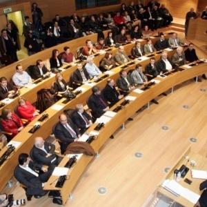 Πρώτη συνεδρίαση του Δημοτικού Συμβουλίου Θεσσαλονίκης για το 2021