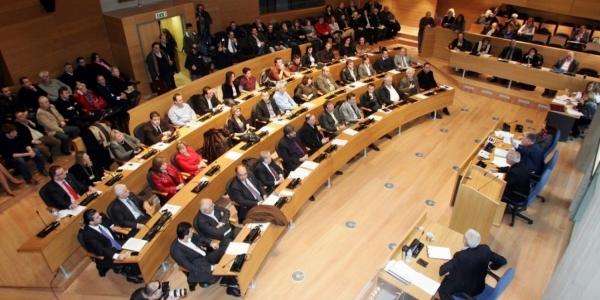 24η τακτική συνεδρίαση του Δημοτικού Συμβουλίου Θεσσαλονίκης