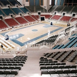 ΠΑΟΚ-Μπρίντιζι 95-91