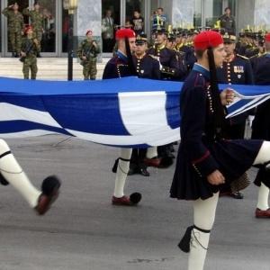 Το πρόγραμμα εορταστικών εκδηλώσεων των εθνικών επετείων στη Θεσσαλονίκη