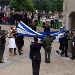 Eορταστικές εκδηλώσεις για τον εορτασμό του πολιούχου της Θεσσαλονίκης Αγίου Δημητρίου