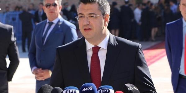 Τζιτζικώστας: Καλώ τον Πρωθυπουργό να δώσει κίνητρα στις επιχειρήσεις της Βόρειας Ελλάδας