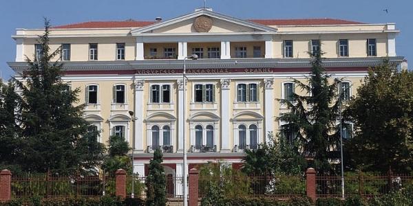 Αύριο η παράδοση - παραλαβή στο Μακεδονίας-Θράκης