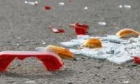 Ενας νεκρός μετά από τροχαίο δυστύχημα