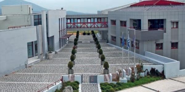 Πυλαία: Οριοθέτηση τμήματος ρέματος στα ανατολικά του Anatolia Elementary school