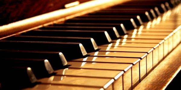 Συναυλία πιάνου στο Γαλλικό Ινστιτούτο Θεσσαλονίκης